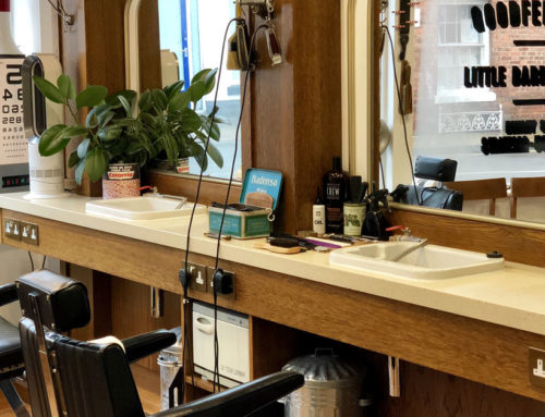 Busby & Goodfellow Local Barbers Shop